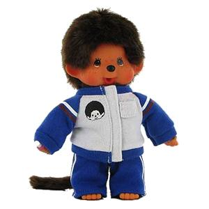 Monchhichi : Jongen training