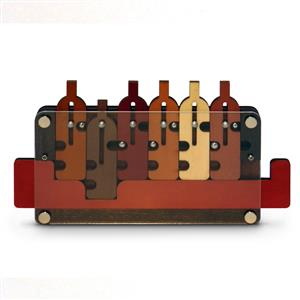 Constantin Puzzles : The waiters tray