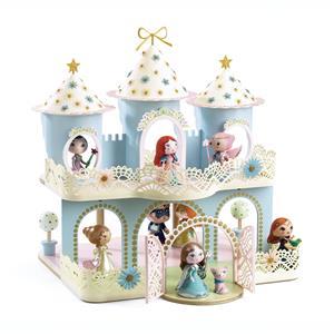 Arty Toys kasteel
