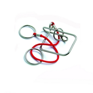 Racing Wire Puzzle 11 ***