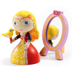 Prinses : Nina & Ze Mirror