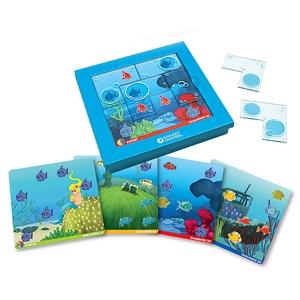 Aquabelle van Smartgames