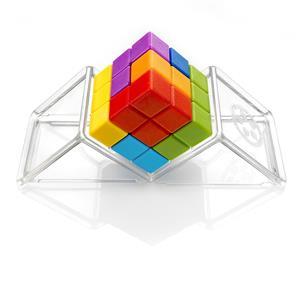 Cube Puzzler Go van Smartgames