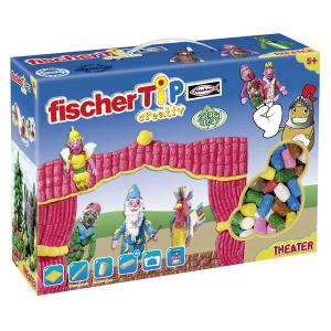 FischerTip : Tip Box Theater