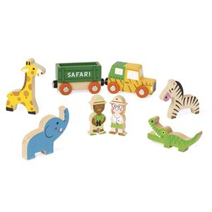 Story Mini : Safari