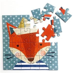 Mini puzzel petitcollage