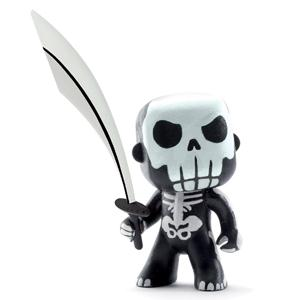 Ridder : Skully (glow in the dark)