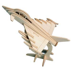 Gepetto houten puzzels