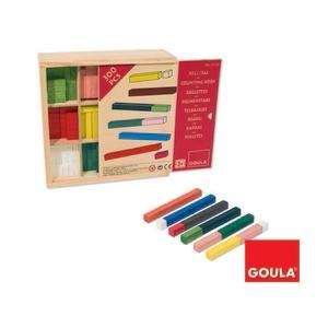 vormen en kleuren speelgoed