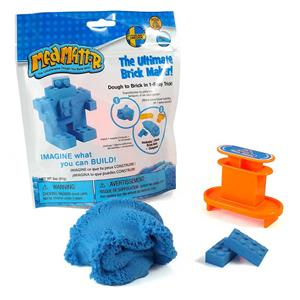 Mad Mattr : Ultimate Brick Maker blauw