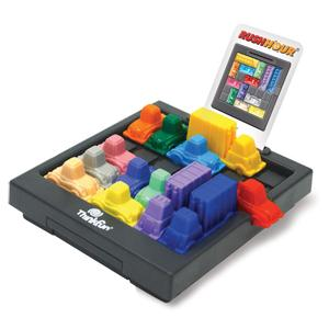 Thinkfun spelletjes