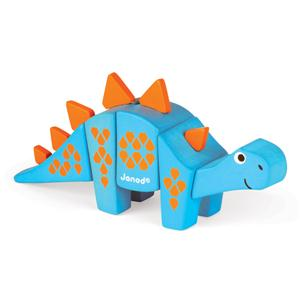Animal Kit : Stegosaurus