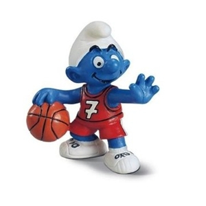 Basketbalsmurf