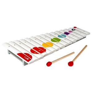 Speelgoed xylofoon