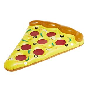 Luchtmatras : Pizza Slice XL