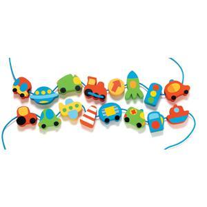 speelgoed ter bevordering van de fijne motoriek