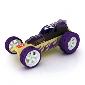 Bamboo Mini : Hot Rod