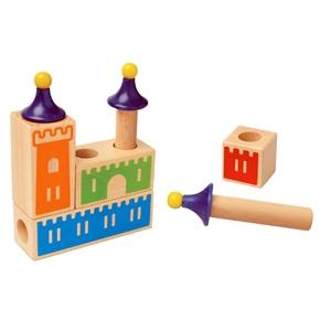 Castle logix van Smartgames