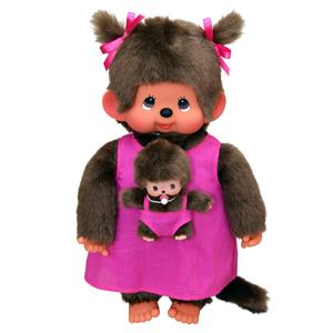 Monchhichi : Mother Care XL