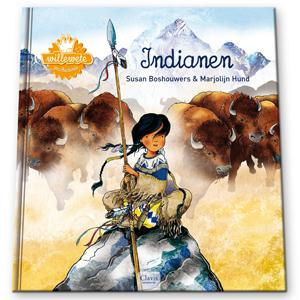 Willewete : Indianen