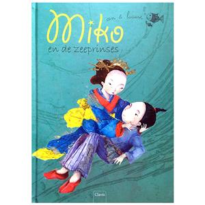 Miko en de zeeprinses