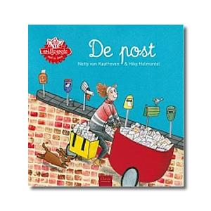 Willewete : De post