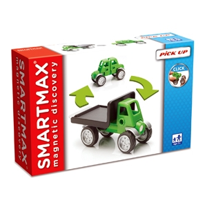 SmartMax : Pick Up