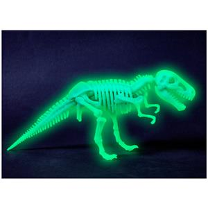 Glow in the dark T. Rex