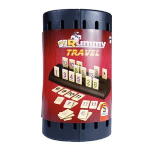 999-88151 My Rummy Travel van 999 Games