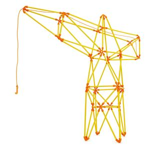 Flexistix : Truss Crane