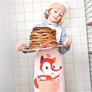 Little Chef : Keukenschort en koksmuts : Alice