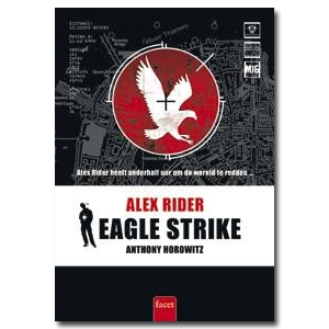 Alex Rider : Eagle Strike