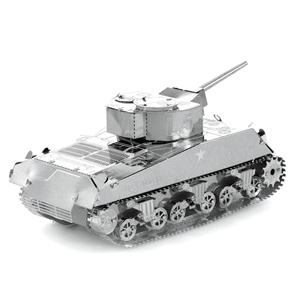 Metal Earth : Sherman tank