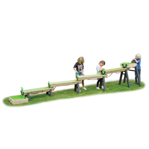 EX55402010 Aquaflow : Mega-Set