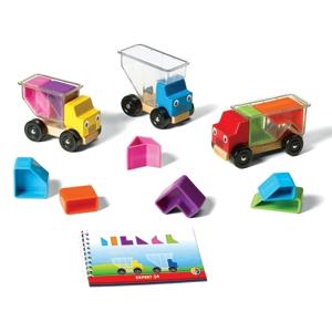 Trucky van Smartgames