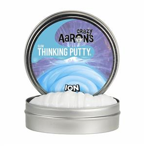 Thinking Putty : Ion