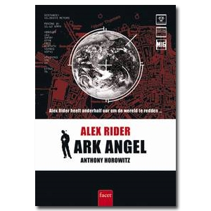 Alex Rider : Ark Angel
