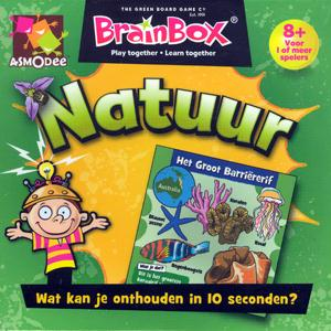BrainBox : Natuur