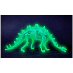 Glow in the dark Stegosaurus