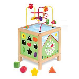 speelgoed om de fijne motoriek te stimuleren