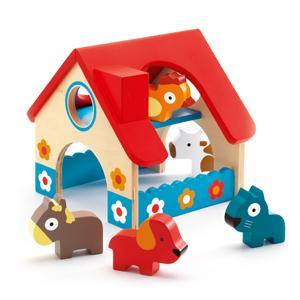 houten babyspeelgoed
