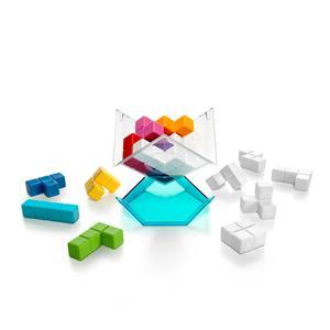 Cubiq van SmartGames