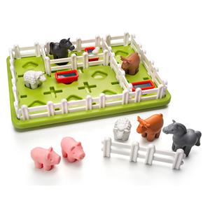 Smart Farmer van Smart Games