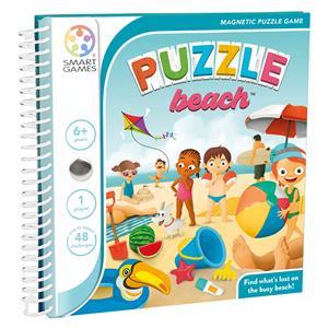 Puzzle beach van SmartGames