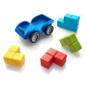 Smartcar Mini van SmartGames