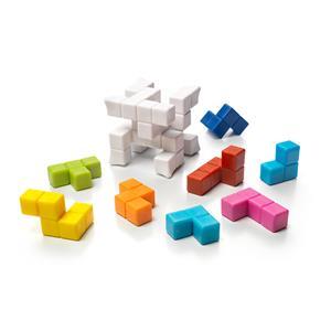Plug & Play puzzler van SmartGames