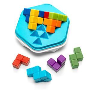 Zigzag puzzler van SmartGames